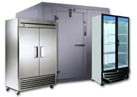 Mulidoor display fridges