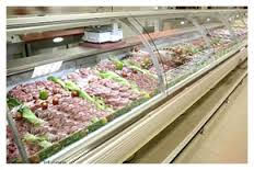 Refrigerate Display cabinets for all types  of business